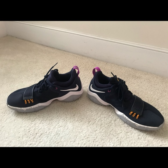 Nike Paul George Pg 25 Mens Shoes Size